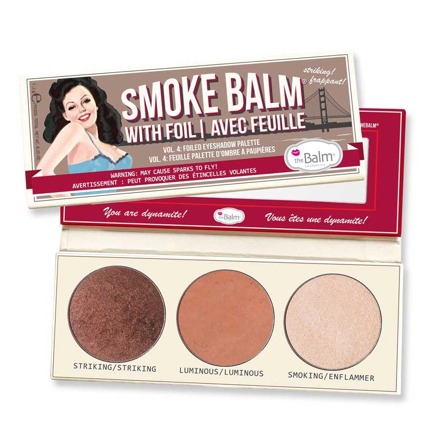 SmokeBalmVol4