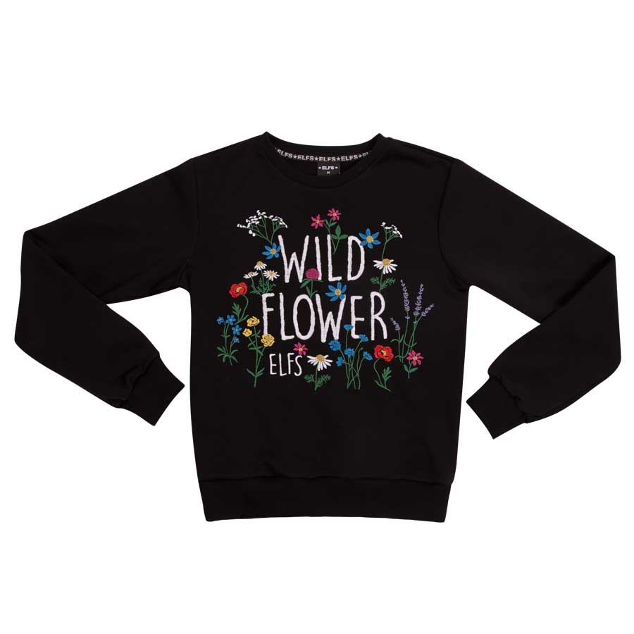 Sweater-WILD-FLOWER